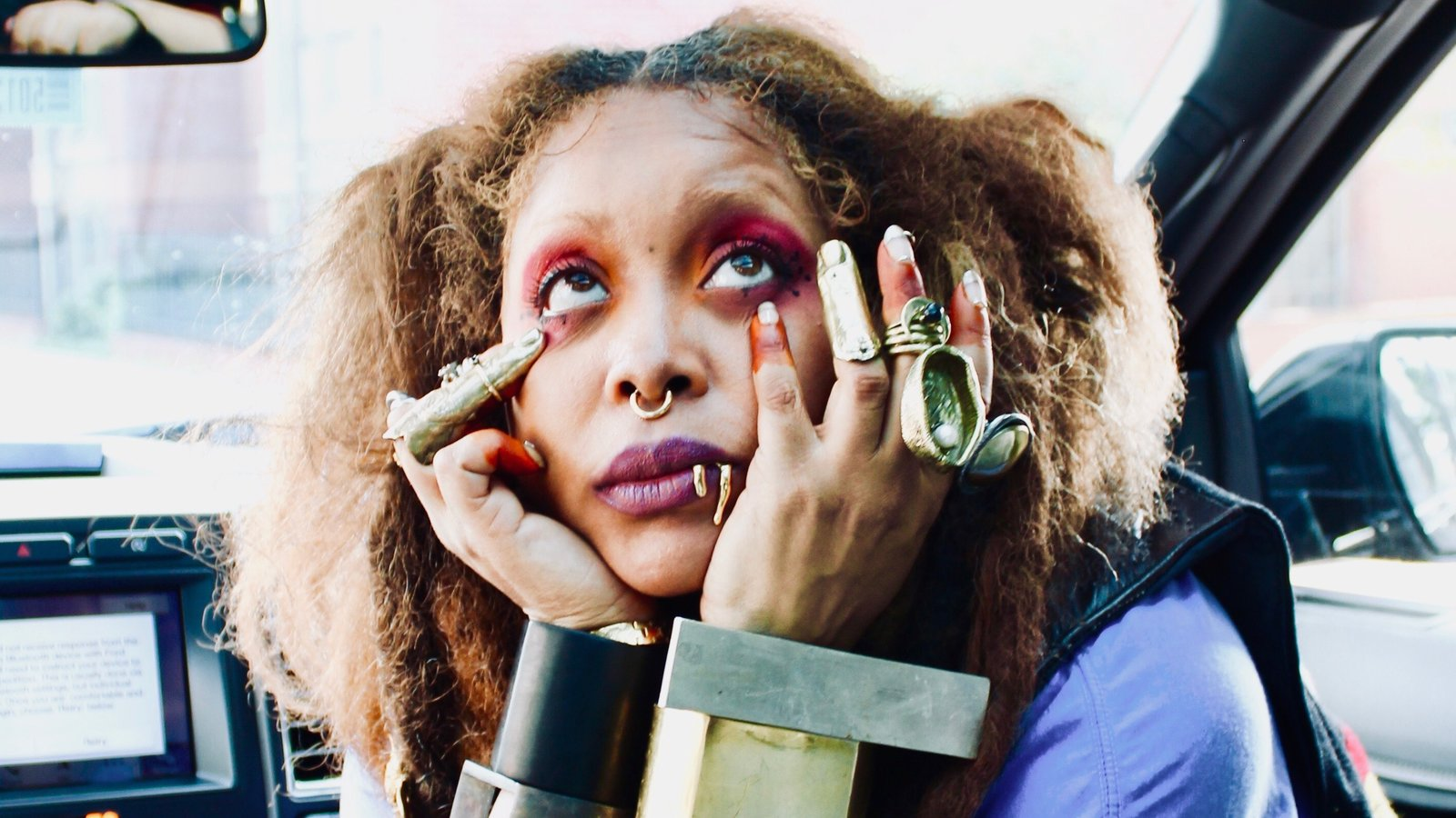 Erykah Badu Give Me Five Header