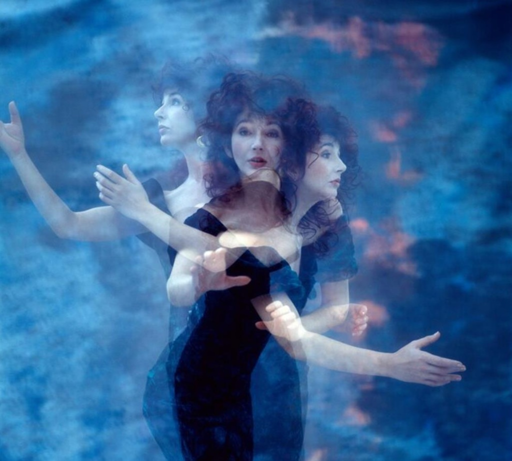 Kate Bush The Sensual World GMF Song 2
