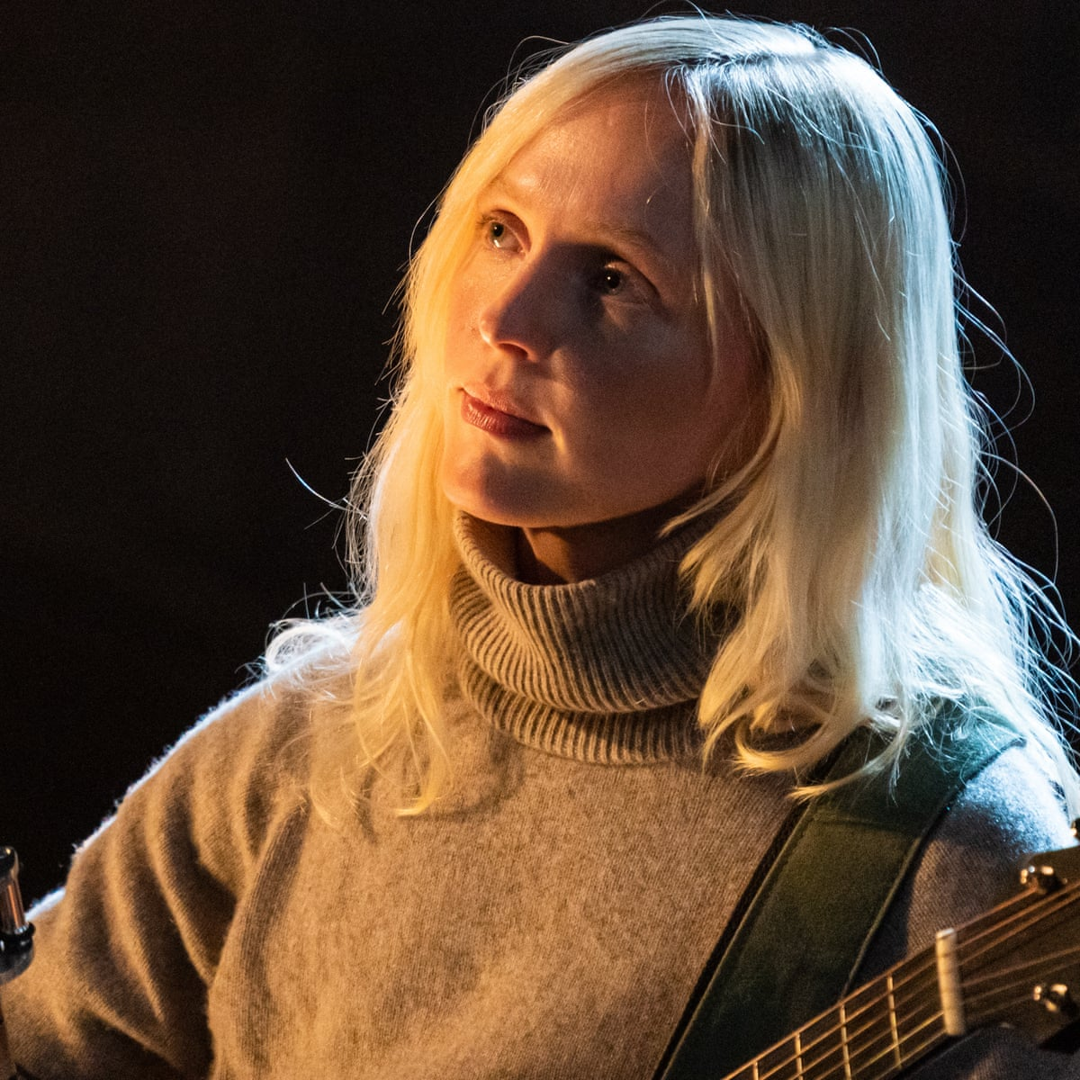 Laura Marling Give Me Five - March 10, 2021