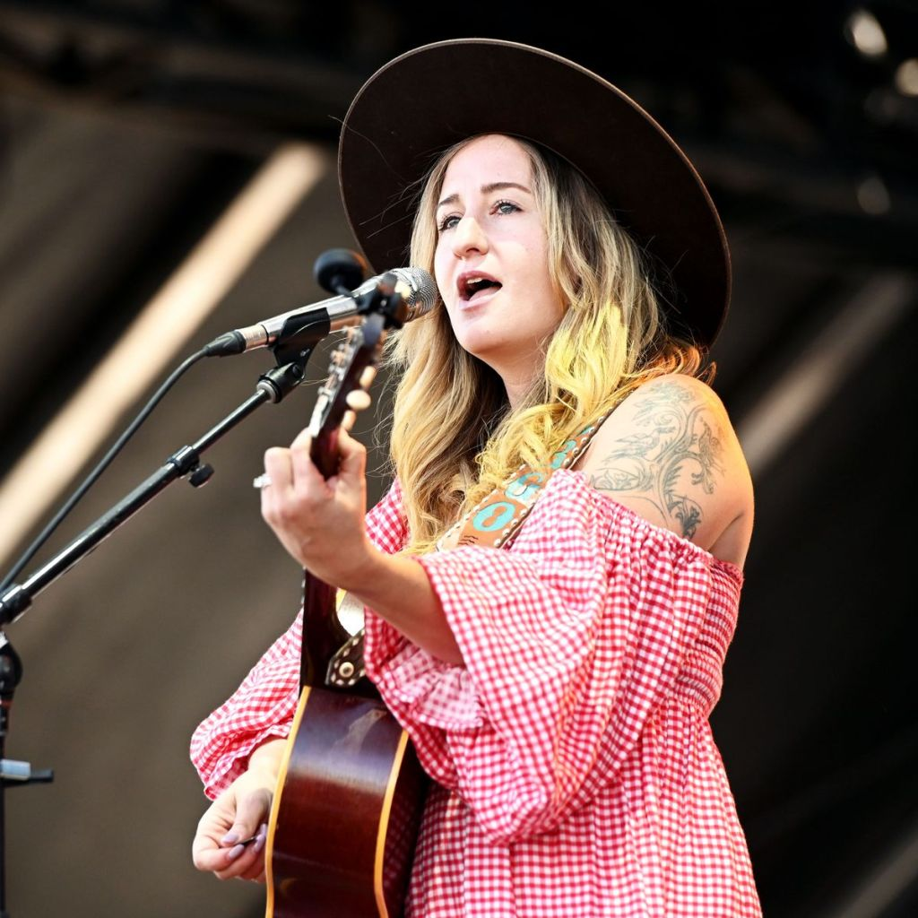 """Margo Price """"That's How Rumors Get Started"""" GMF Song 4"""