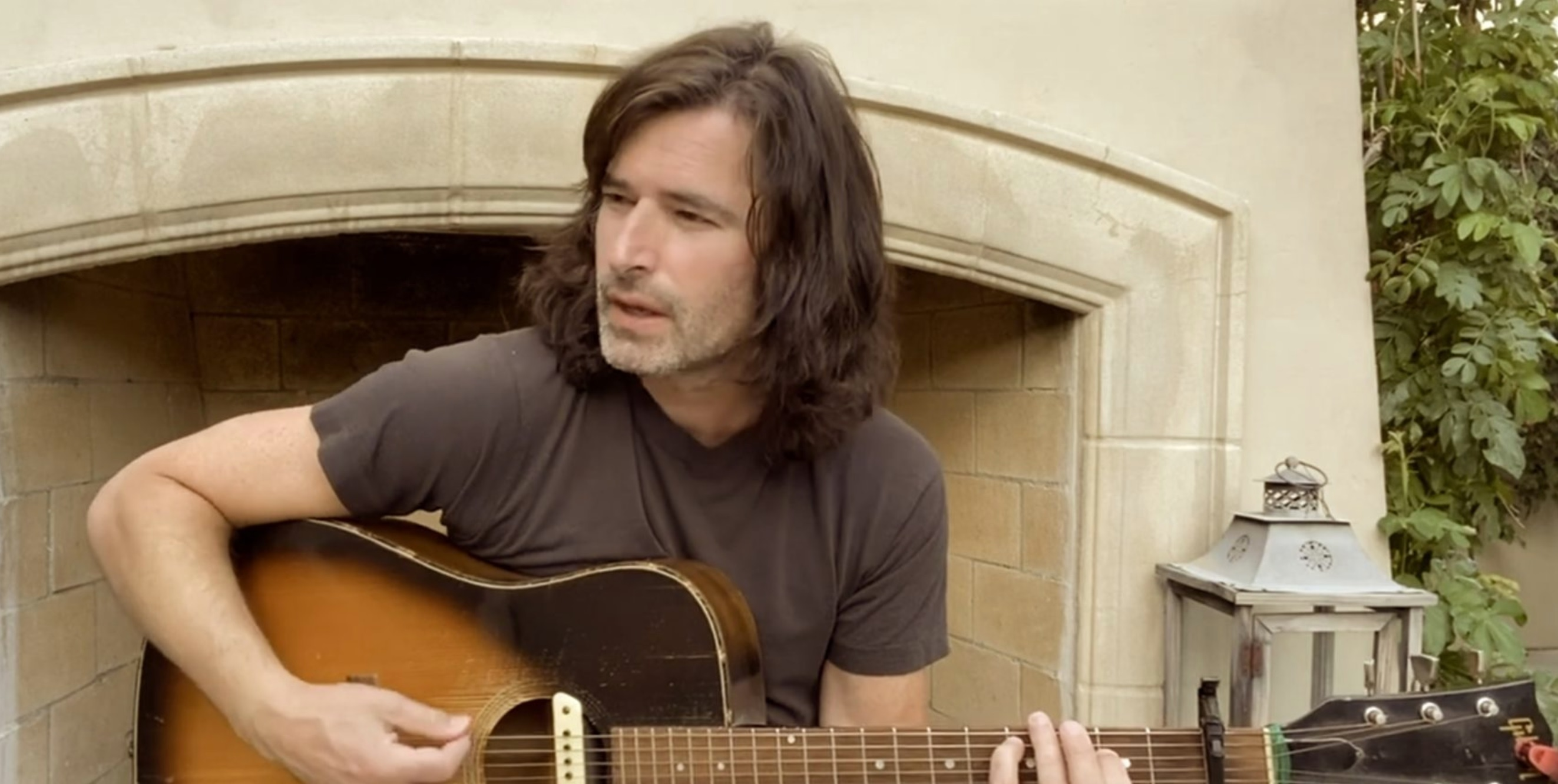 Pete Yorn More Than This Give Me Five