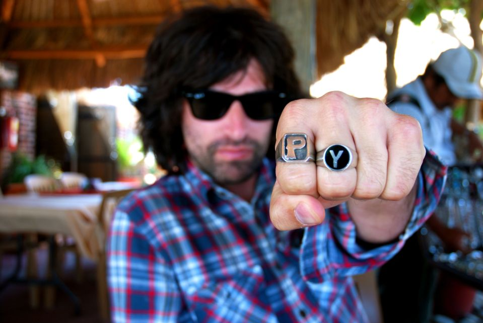 Pete Yorn More Than This Give Me Five Song 2