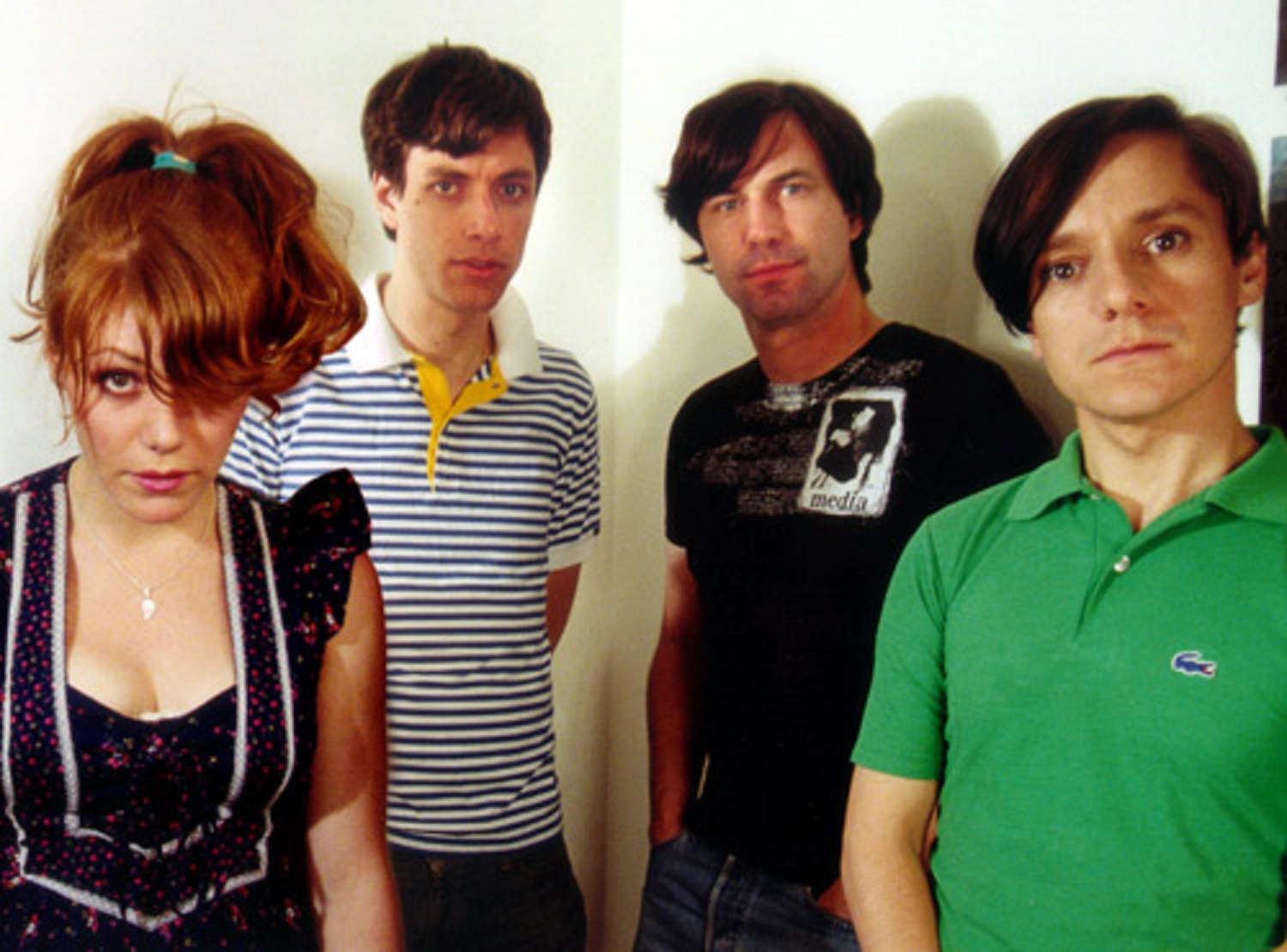 Rilo Kiley The Good That Won't Come Out Give Me Five Song 3