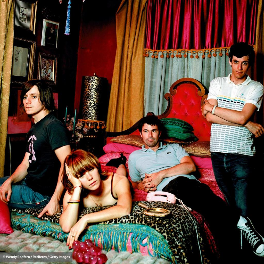 Rilo Kiley The Good That Won't Come Out Give Me Five