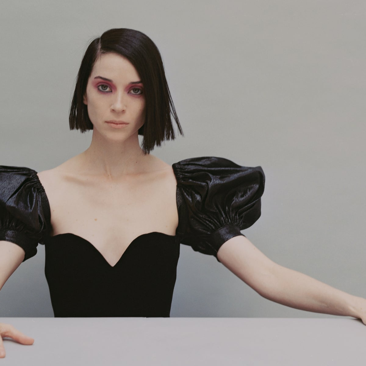 St. Vincent And Then She Kissed Me Give Me Five Song 4