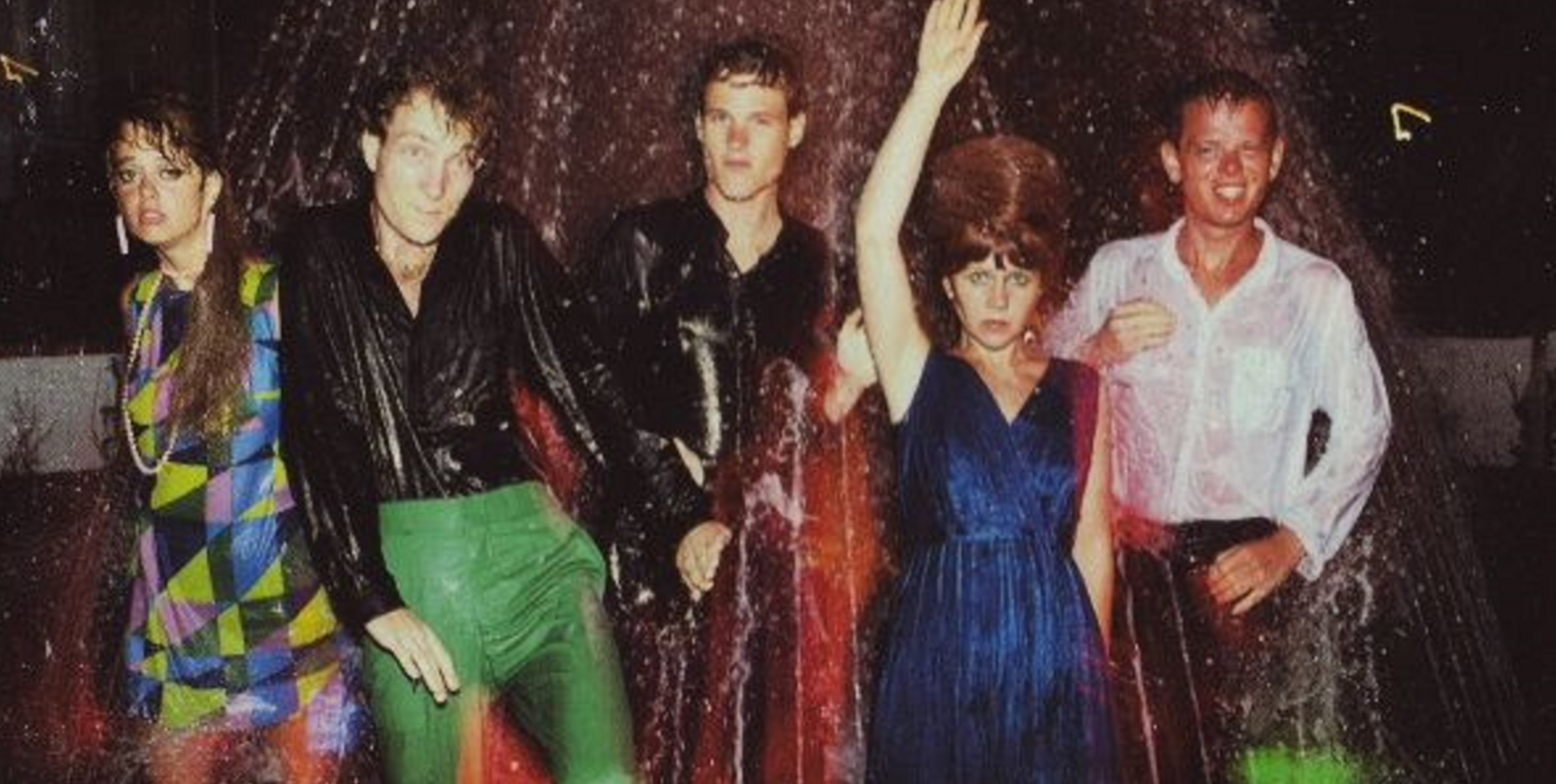 """The B-52's """"Dance This Mess Around"""" GMF Song 5"""