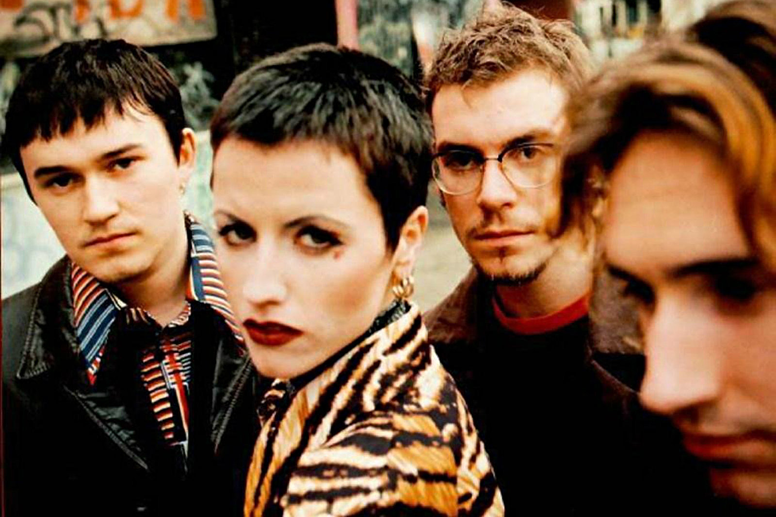 Give Me Five...Featuring The Cranberries