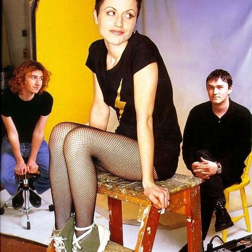 """The Cranberries """"Sunday"""" GMF Song 1"""