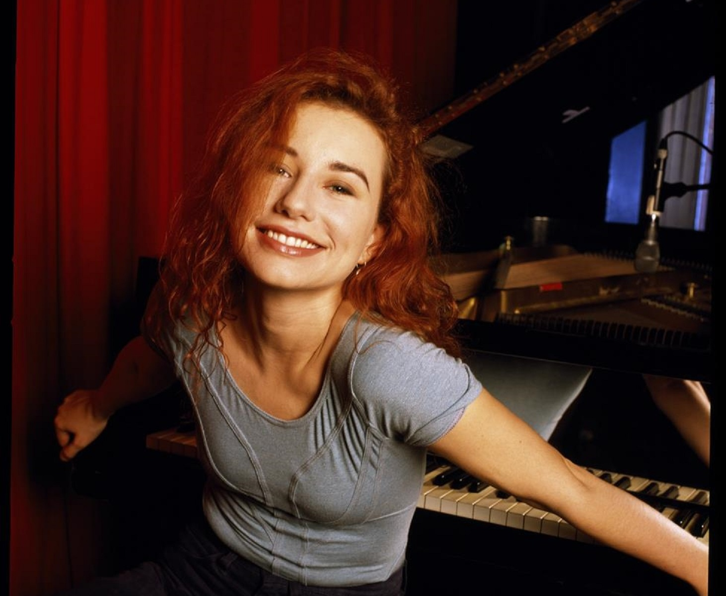 Give Me Five...Featuring Tori Amos