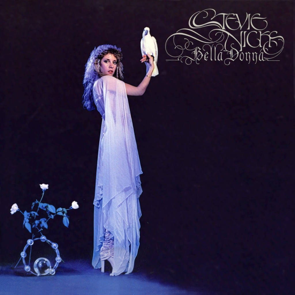 Stevie Nicks Bella Donna