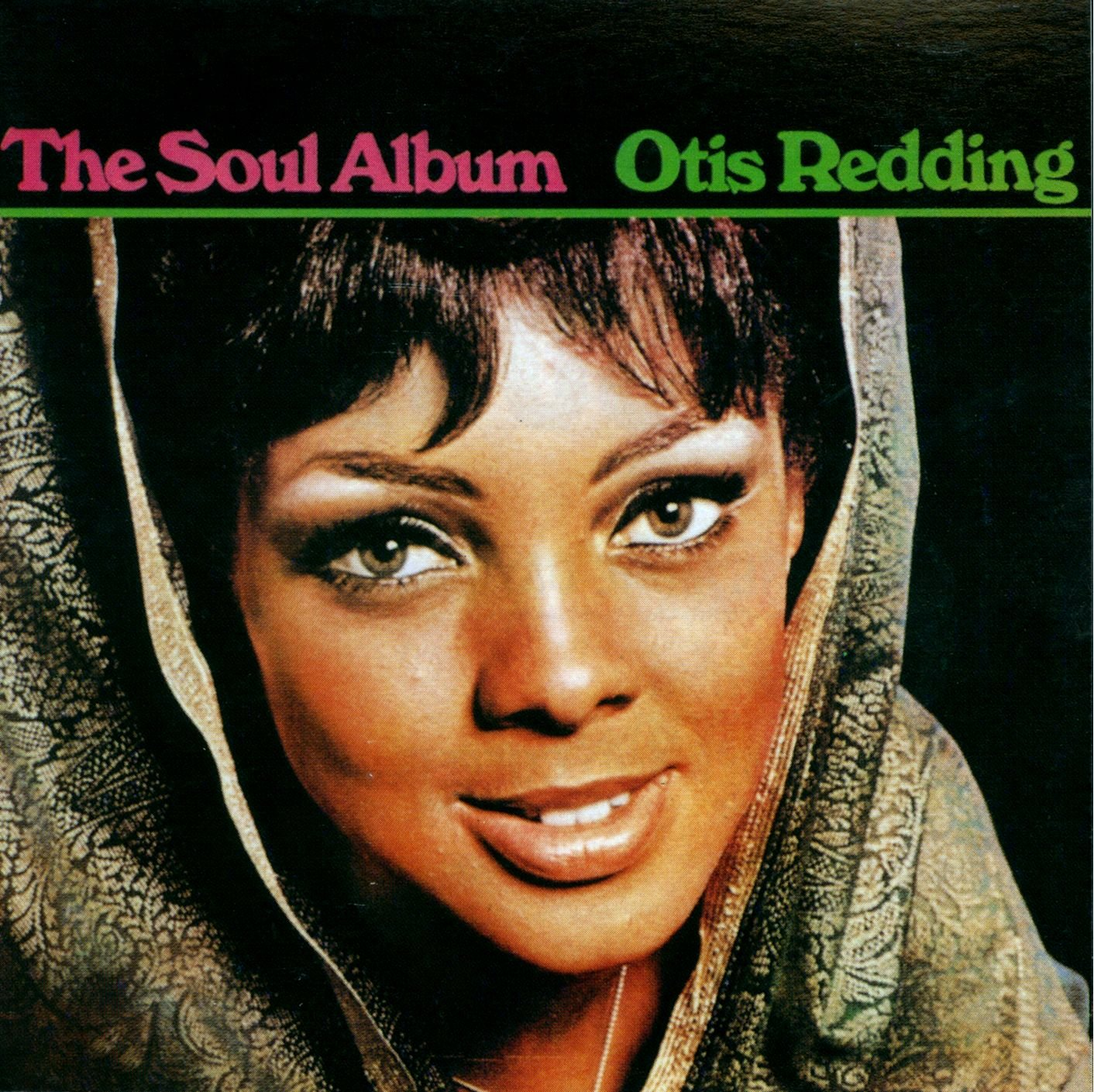 Otis Redding The Soul Album