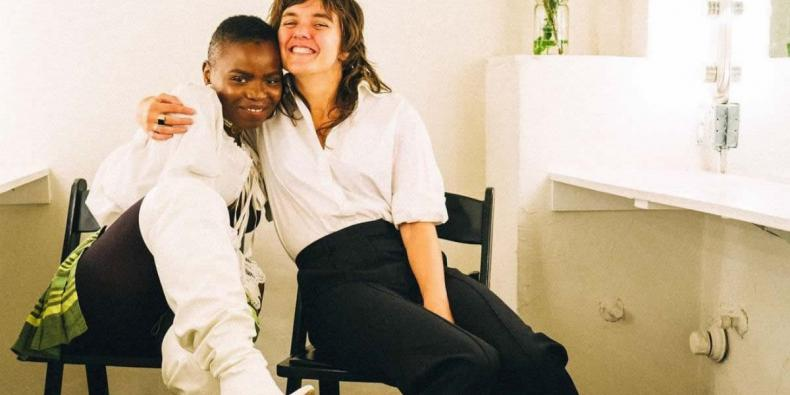 """Vagabon featuring Courtney Barnett """"Reason to Believe"""" GMF - Song 4"""