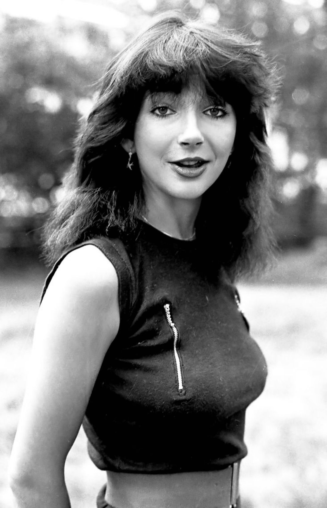 Kate Bush My Top Ten
