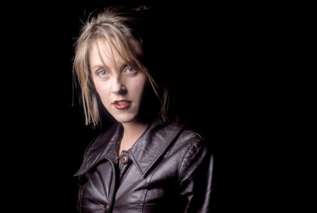 "Liz Phair ""Polyester Bride"" GMF - Song 5"