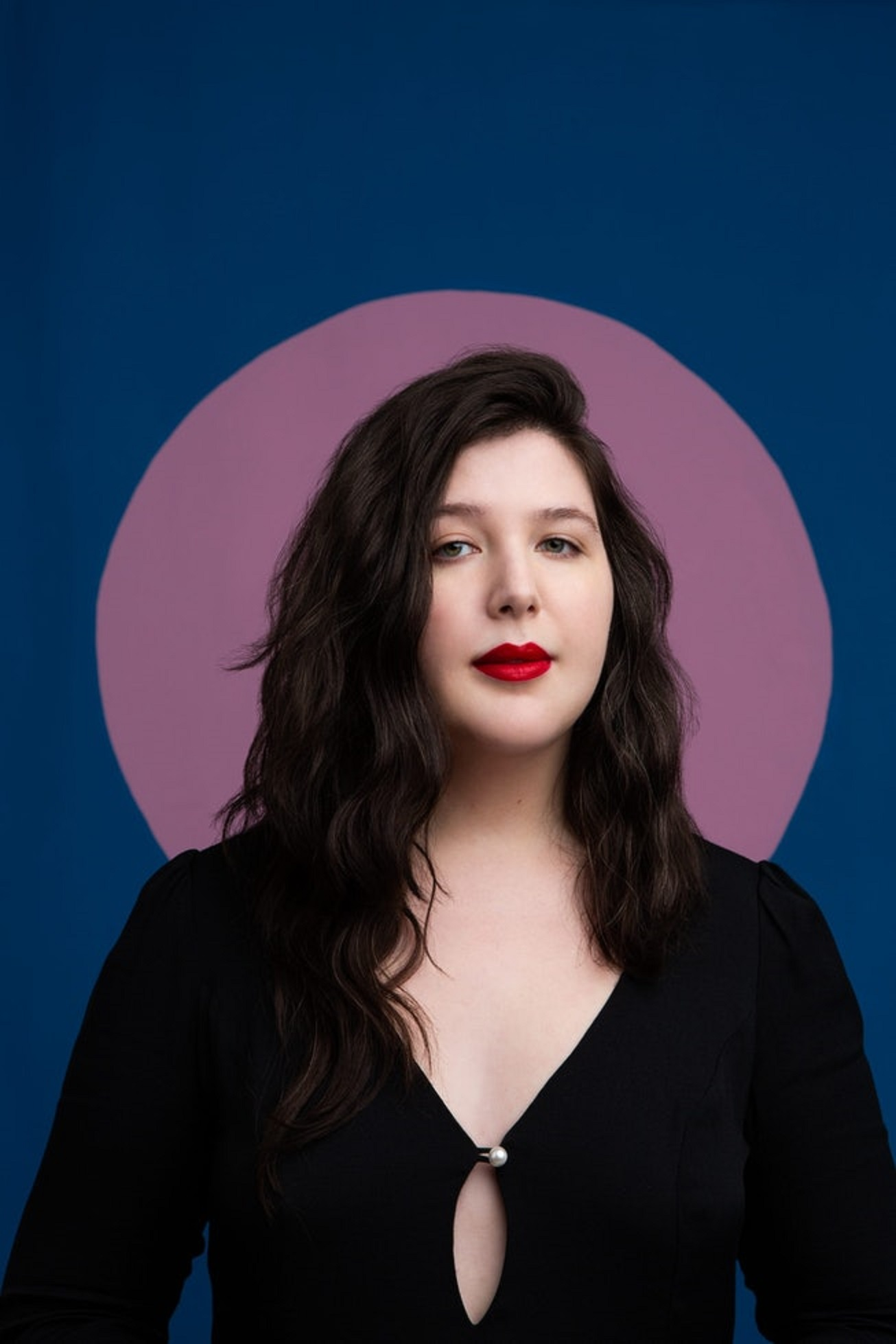 "Lucy Dacus ""Hot & Heavy"" GMF"