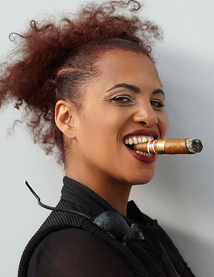 """Neneh Cherry """"Woman"""" GMF - Song 1"""