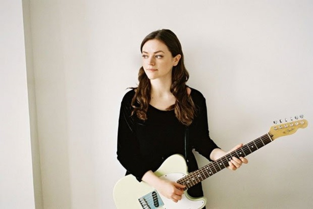 """Siobhan Wilson """"Whatever Helps"""" GMF - Song 1"""