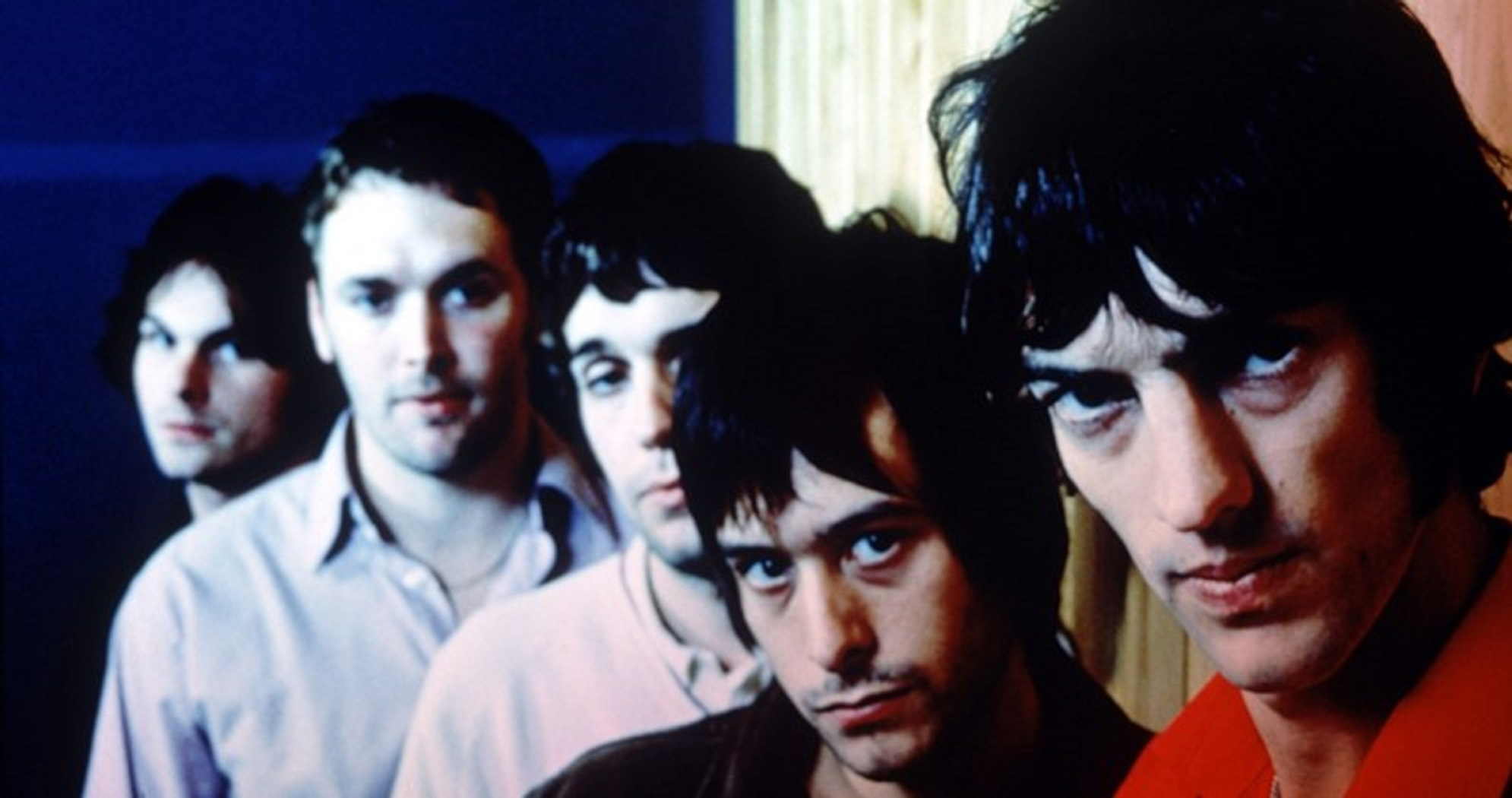 """The Verve """"Sonnet"""" GMF Song 2"""