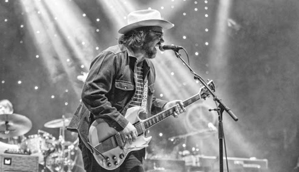 "Wilco ""Jesus, Etc."" (live) GMF Song 2"