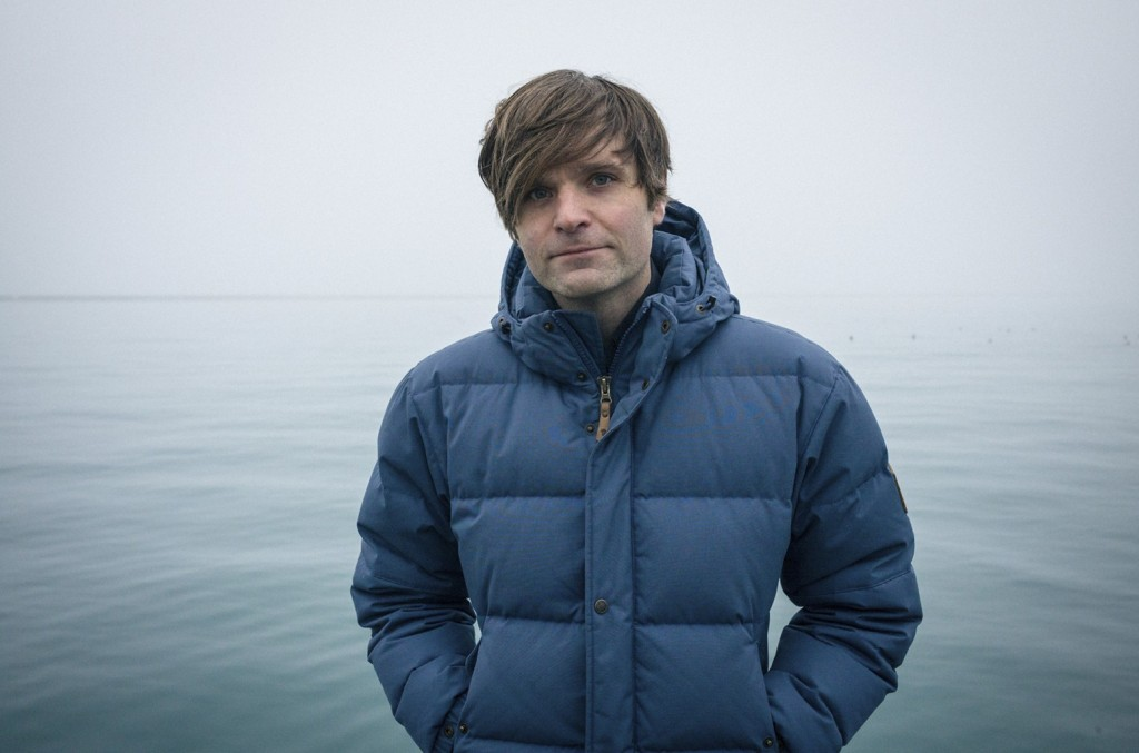 """Benjamin Gibbard """"What You Do To Me"""" Give Me Five - Song 3"""
