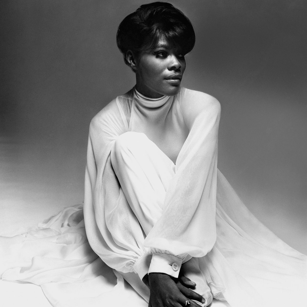 """Dionne Warwick """"(There's) Always Something There To Remind Me"""