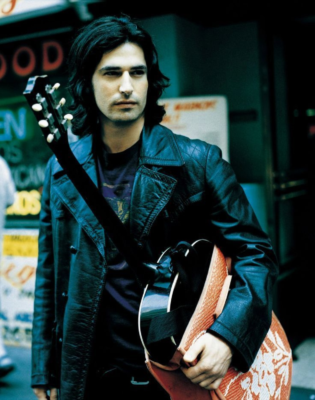 """Pete Yorn """"Rooftop"""" Give Me Five"""