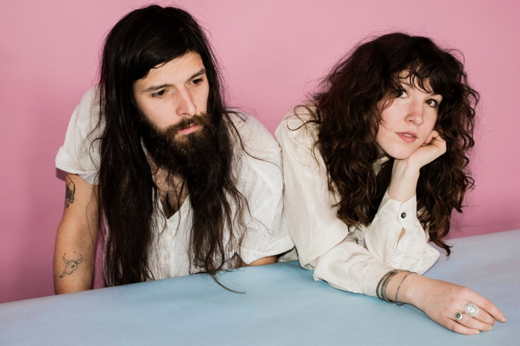 "Widowspeak ""Romeo And Juliet"" Under The Covers"