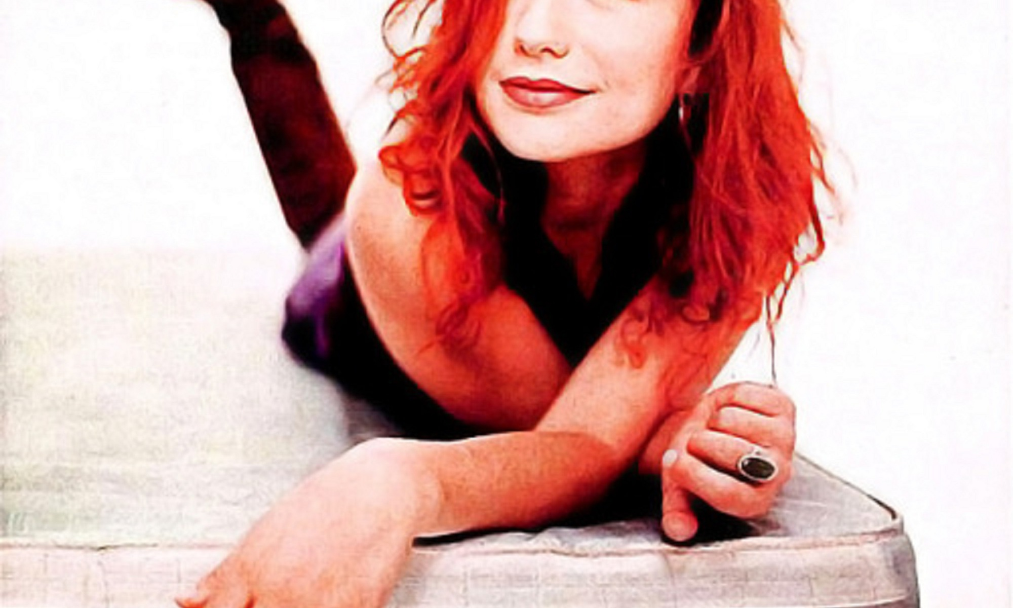 ABC's of Female Friday The Letter A with Tori Amos