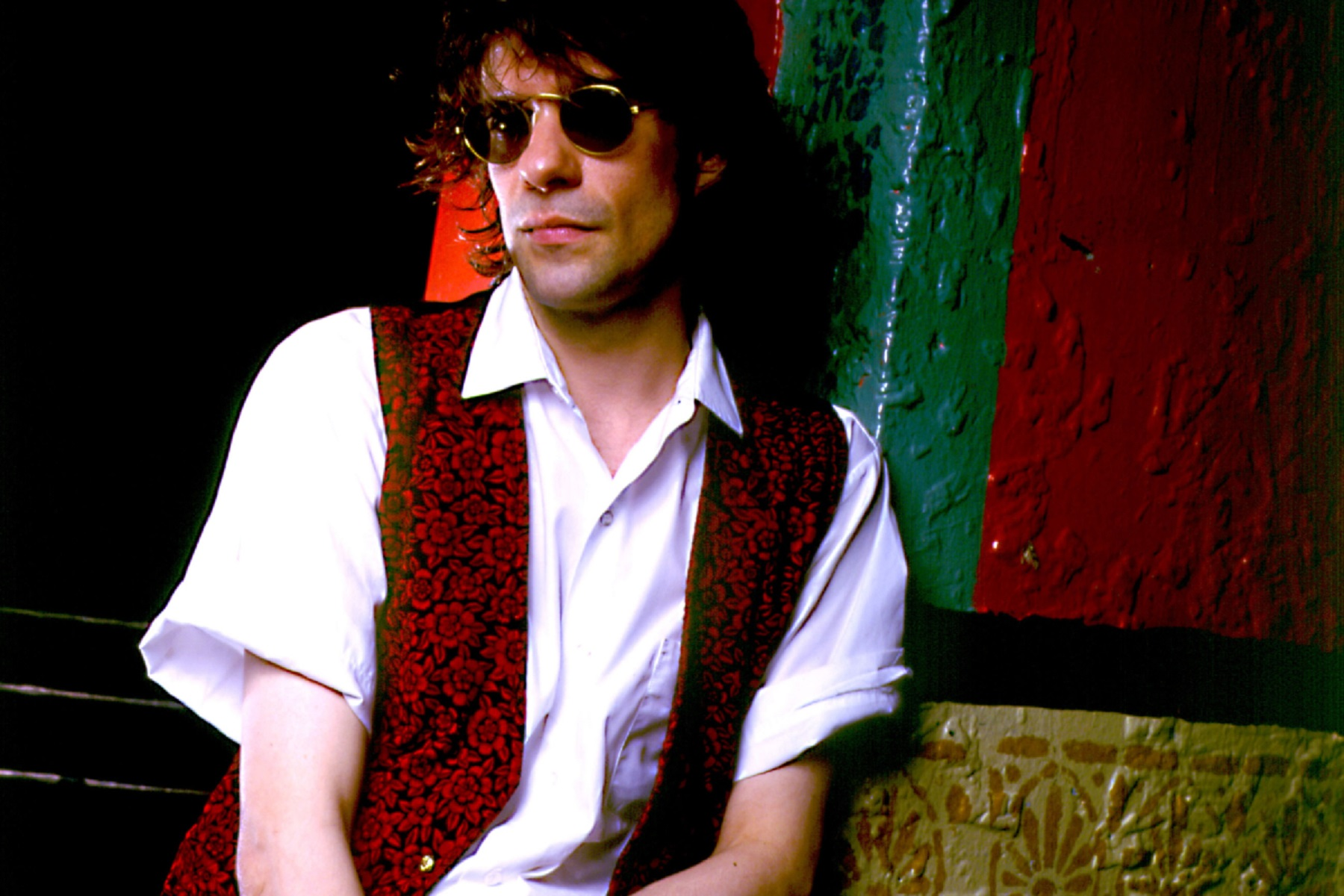 """""""Things"""" by Paul Westerberg Song Of The Day June 2 Header photo by Paul Natkin"""